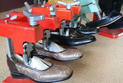 Дом обуви