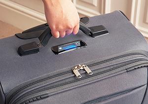 Ручки для ремонта чемоданов на колесиках